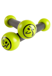 1 lb. Zumba Toning Sticks
