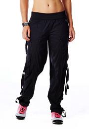 Craveworthy Zip Cargo Pants FWP2