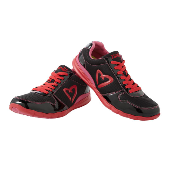 What shoes to wear for zumba class