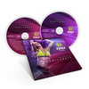 Best of Exhilarate Soundtrack CD