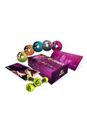 Sporting Goods Stores Limited Time Offer - Zumba Exhilarate 4 DVD Program