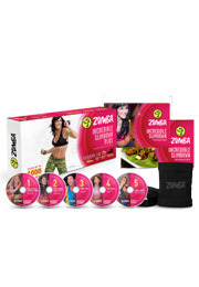 Incredible Slimdown 5 DVD product image