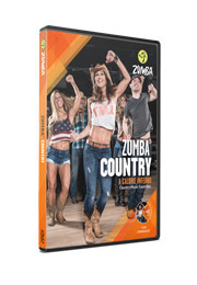 Zumba Country product image