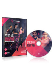 Strong by Zumba - 60 Minute Workout product image
