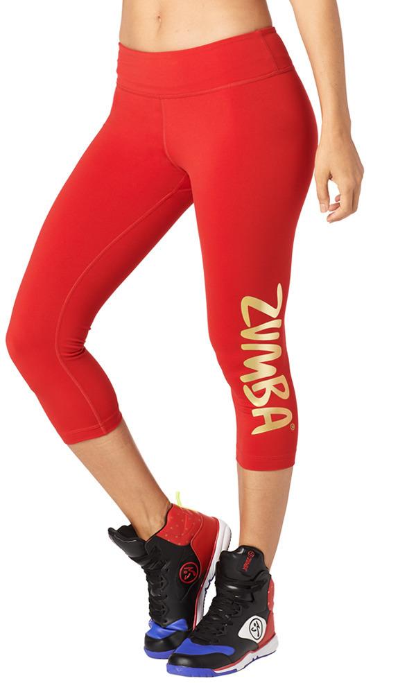zumba leggings