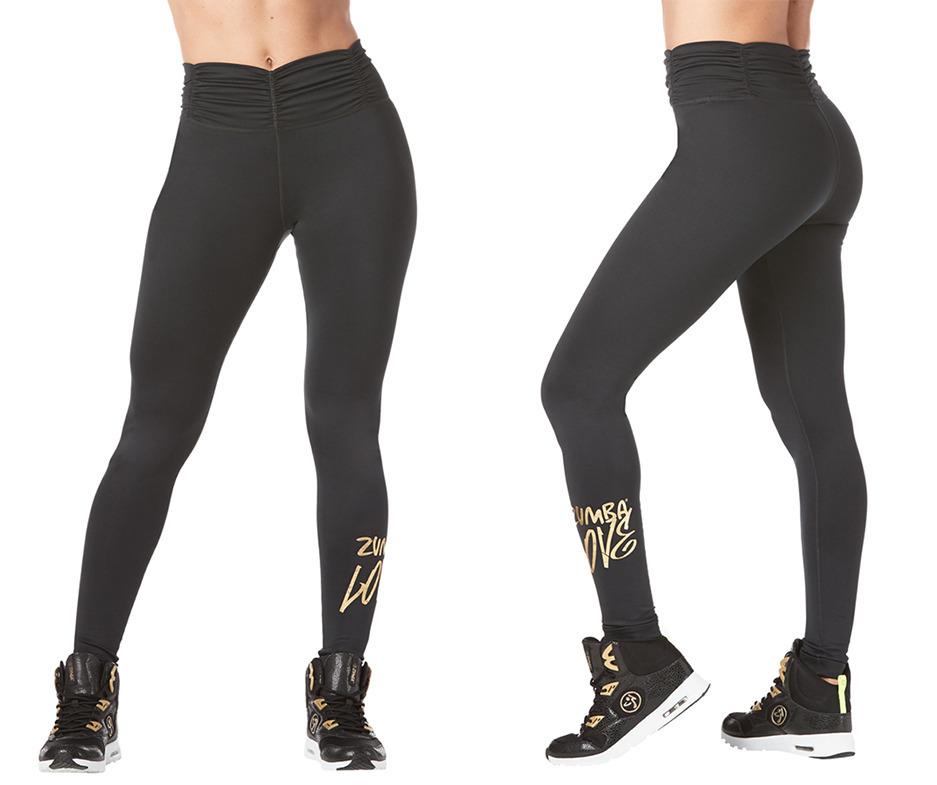legging sport zumba