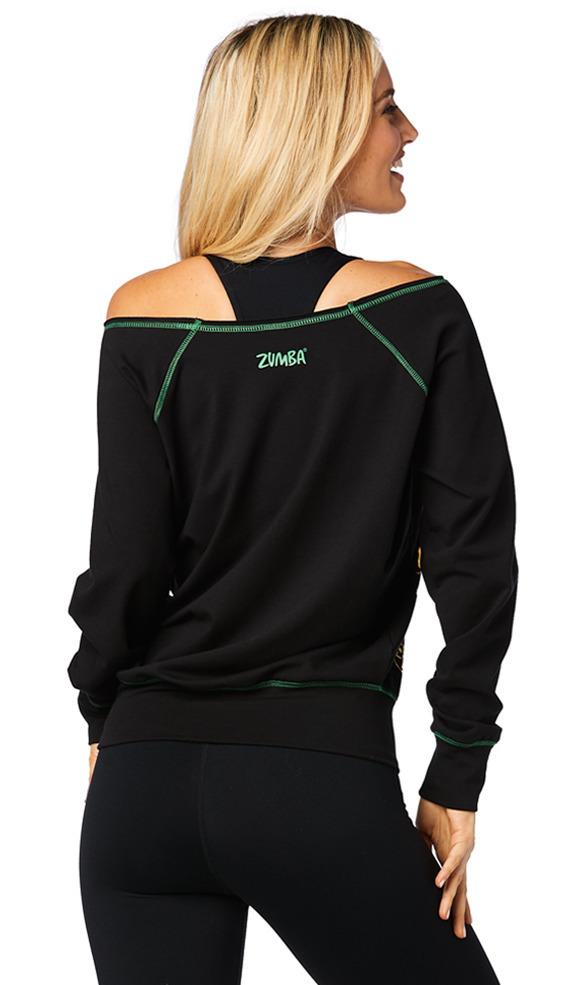 Zumba Ugly Christmas Sweater | Zumba Fitness Shop