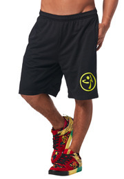 Zumba Basketball Shorts