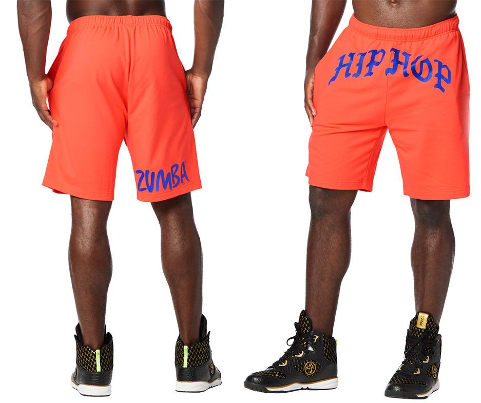 Hip Hop Men s Shorts  7299fc8247cf