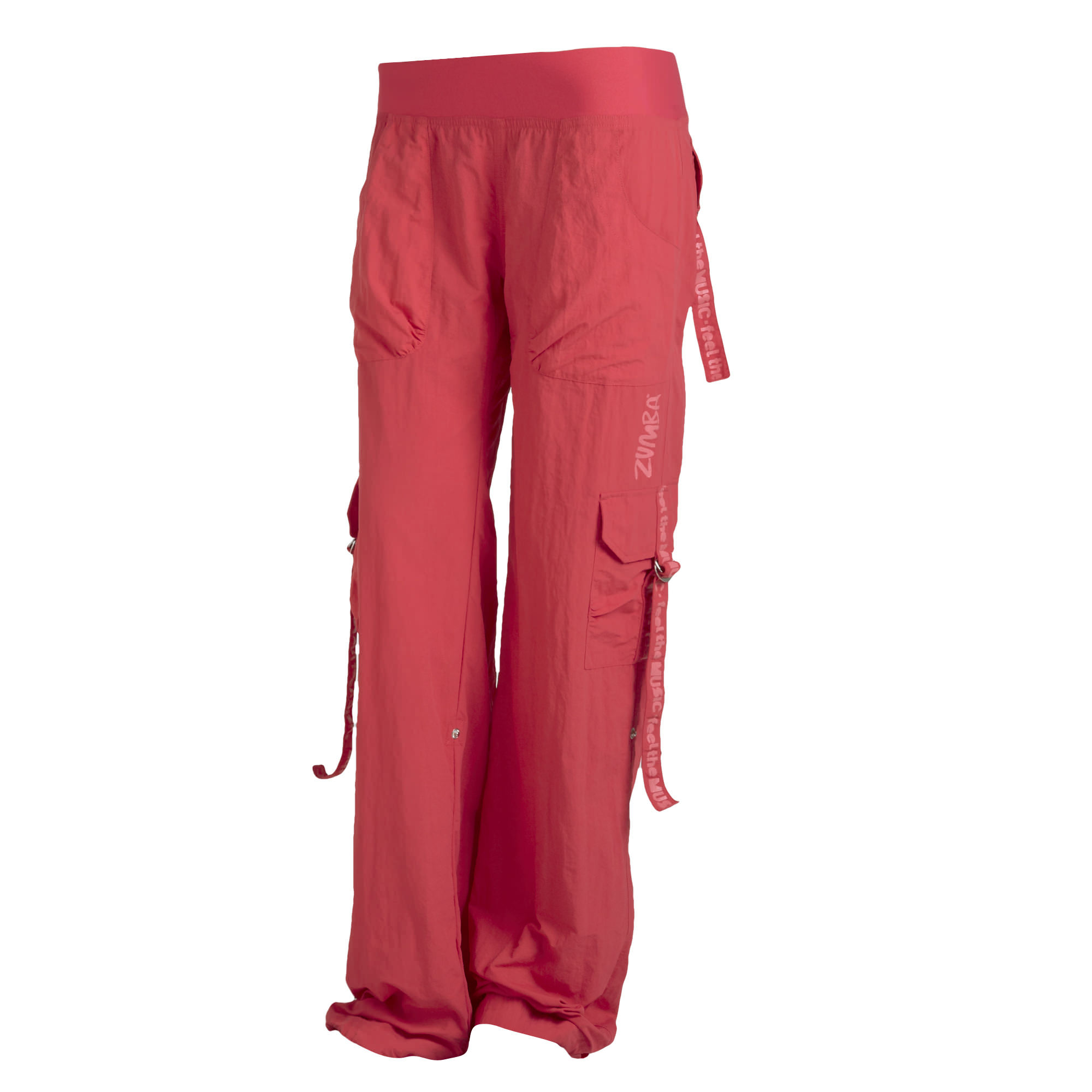 Cargo pants are perfect for running errands before your Zumba class, with pockets that make them versatile and useful for more than just exercise. eBay's wide selection, reliable sellers, and fast shipping options make it a breeze to get your groove on with Zumba pants.